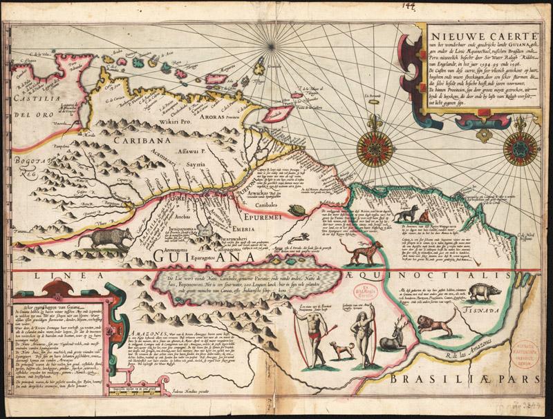Ausstellung: Belle Vue auf die Welt - Karten, Atlanten und Globen ...